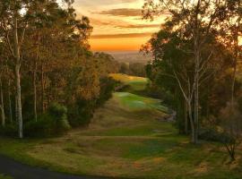Cypress Villas Pokolbin Hunter Valley, hotel near Audrey Wilkinson Winery, Pokolbin