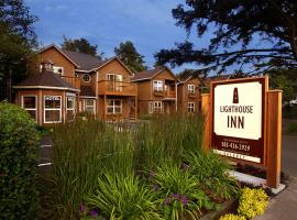Lighthouse Inn, Hotel in Cannon Beach