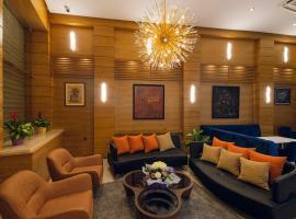 Marrakech Inn Appart-hotel & Pool, hotel in Marrakesh