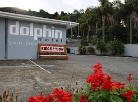 Dolphin Motel, motel in Paihia