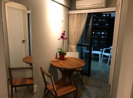 Apartamento Brasil Tropical, hotel near Jose de Alencar House, Fortaleza