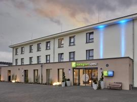 Holiday Inn Express - Merzig, an IHG Hotel, hotel Merzigben