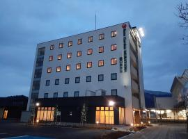 村山西口ホテル、Murayamaのホテル