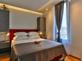 Hotel M, hôtel à Podgorica