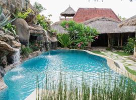 Puri Samaira, hotel near Bangsal Harbour, Tanjung