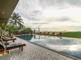 Grace Beach Resort By Travel Corners, hotel en Negombo