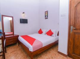 Red Star Kandyan, hotel in Kandy