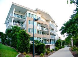 Itara Apartments, hotel near Riverway, Townsville