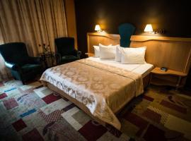 Ambassador Hotel, hotel din Timișoara