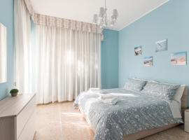 VILLA DELLE ONDINE ANZIO BEACH, apartment in Anzio
