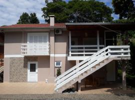 Lar do Vale - Vinhedos, holiday home in Bento Gonçalves