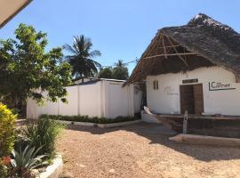 Nungwi Getaway, hotel in Nungwi
