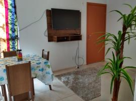 Apto Kennedy, self catering accommodation in Campos dos Goytacazes