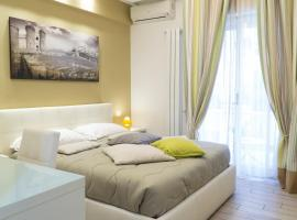 Al Parco Verde B&B, hotel boutique a Sorrento