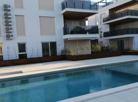 Casa Novigrad Residence Green Oasis, hotel in Novigrad Istria