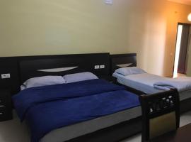 Hotel Artur Berat, hotel in Berat