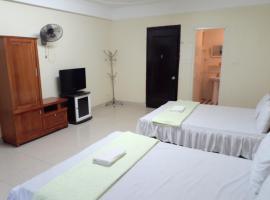 sao khue hotel 2, hotel in Cat Ba
