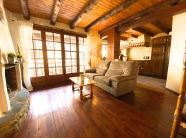 Apartamento rustico con encanto para 6 en Arinsal, Vallnord C3, hotel in Arinsal
