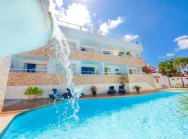 Pipa Centro Residence, hotel in Pipa