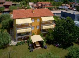 Residence Matilda, luxury hotel in Vrsar