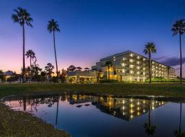 Palazzo Lakeside Hotel, a Magic Moment Hotel Collection, hotel in Kissimmee