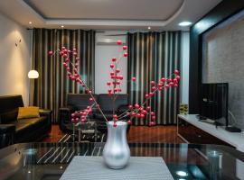 Beolux Knez, apartman u Beogradu
