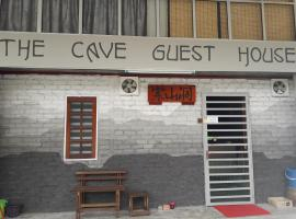 The Cave, homestay in Tanah Rata