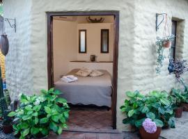 Hostal La Montaña, hotel near Bodega Nanni, Cafayate