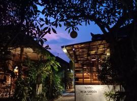 In Da Garden, hotel in Ubud