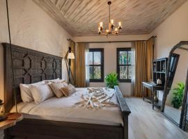 Casa Sur Antalya, hotel in Antalya