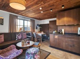Rosserers Ferienwohnung & Lofts, apartment in Bodenmais