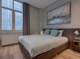 Hotel De Gerstekorrel, hotel near Madame Tussauds Amsterdam, Amsterdam
