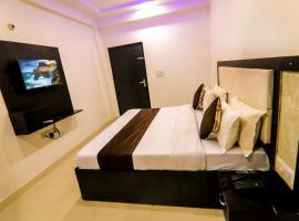 THE ELITE, hotel in Agra