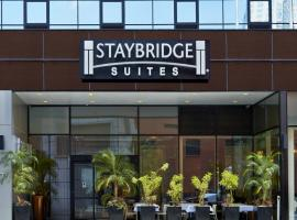 Staybridge Suites - Times Square - New York City, hotel in New York