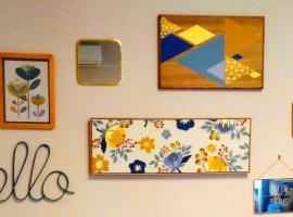 Enjoy Today, villa in Salerno