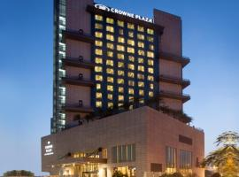 Crowne Plaza New Delhi Rohini, boutique hotel in New Delhi