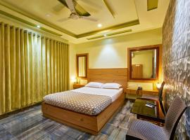 Natural resort, property with onsen in Kolhapur