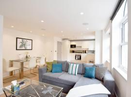 Northside Apartments Ealing, hotel near Boston Manor Tube Station, London