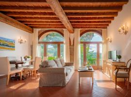 Florence Country Residence, hotel a Vaglia