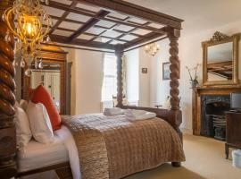 The Old Monmouth, B&B in Lyme Regis