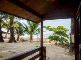Silent Beach Resort, resort in Mandrem