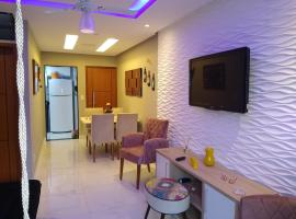 Apartamento Praia do Forte VIP, apartment in Cabo Frio