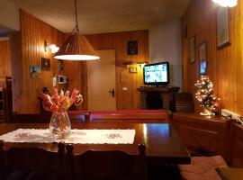 Relax Cinque Confini, hotel cerca de Cardito Sud, Terminillo