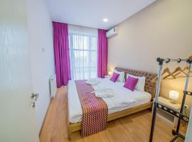 BFG Suites Apartments, hotel near Tbilisi Circus, Tbilisi City
