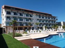 Laguna Beach Flat RS - Porto de Galinhas, hotel near Calhetas Beach, Porto De Galinhas