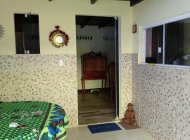 private beach house, hotel in Lauro de Freitas