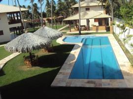 Residencial Sol Poente, hotel in Trairi