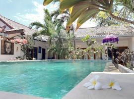 Dream Hotel Gili, hotel in Gili Trawangan