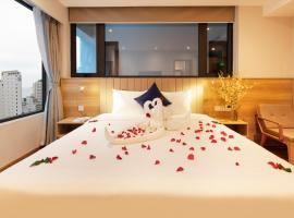 VENTANA NHA TRANG HOTEL, hotel near Tram Huong Tower, Nha Trang