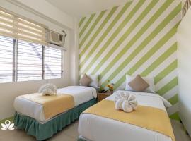 ZEN Rooms Alicia Tower Cebu, hotel near Cebu IT Park, Cebu City